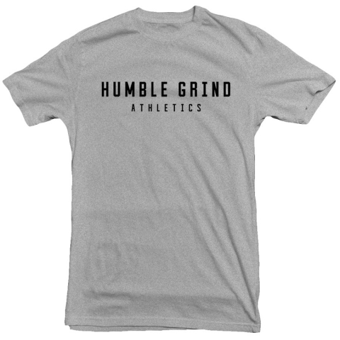 Humble Grind Athletics Tee